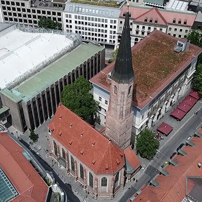 Salvatorkirche