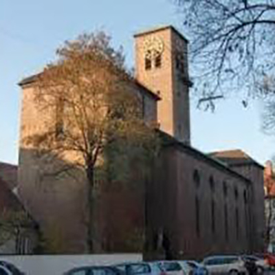 Salvatorkirche