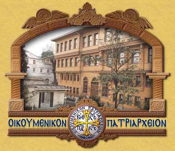 Griechisch-Orthodoxe