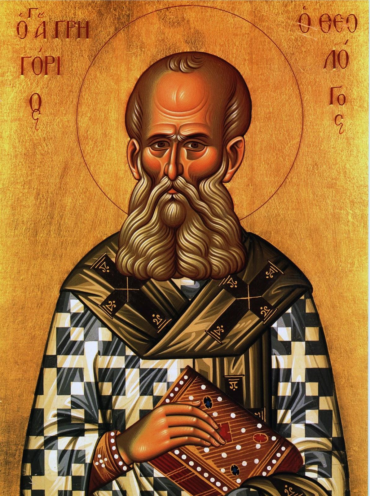 Gregor der Theologe