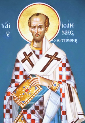 Johannes Chrysostomos