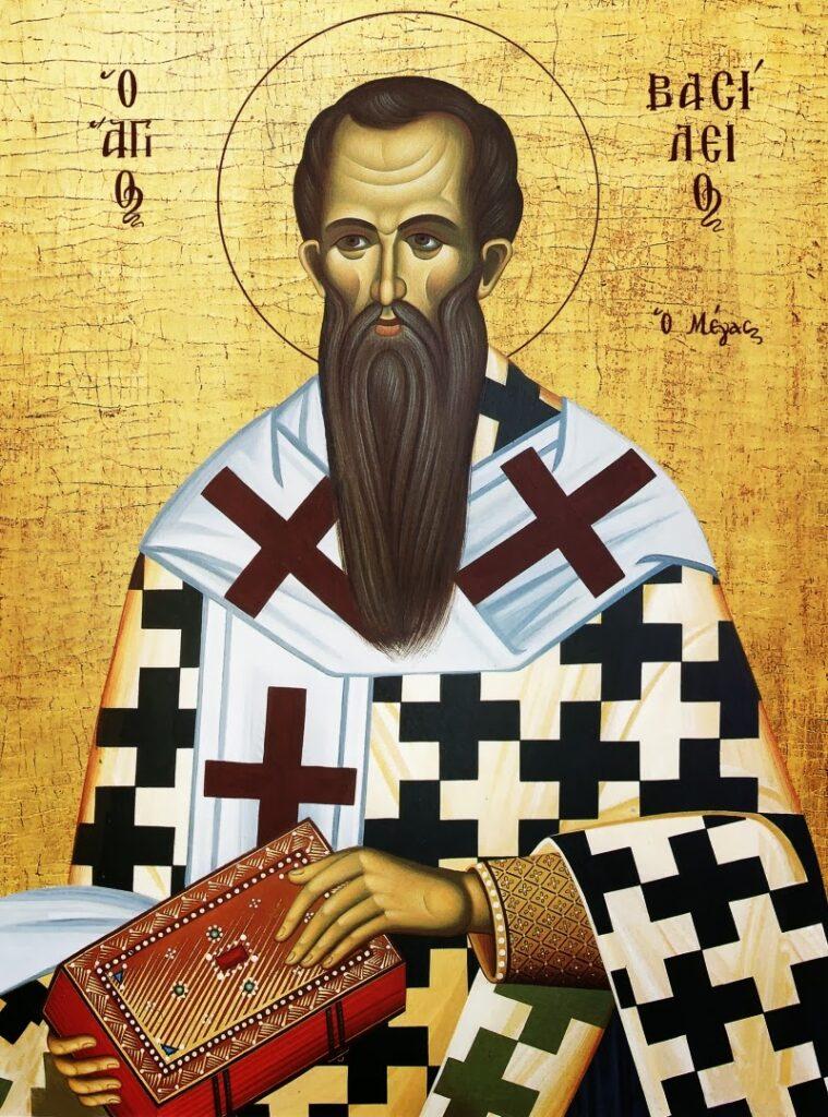 Basilius der Große